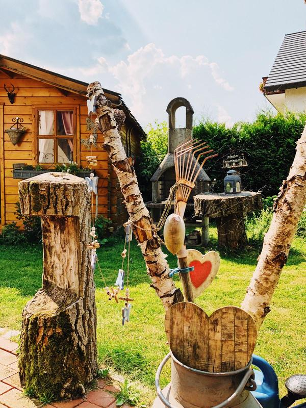 Landhaus-Meran-Willingen-Garten