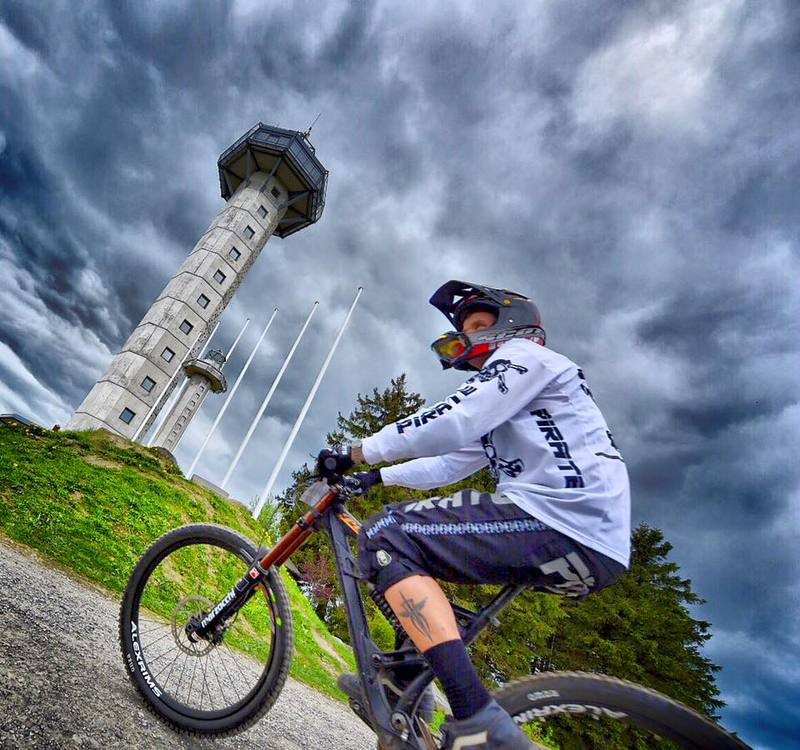 Freeride MTB Zone Bikepark Willingen
