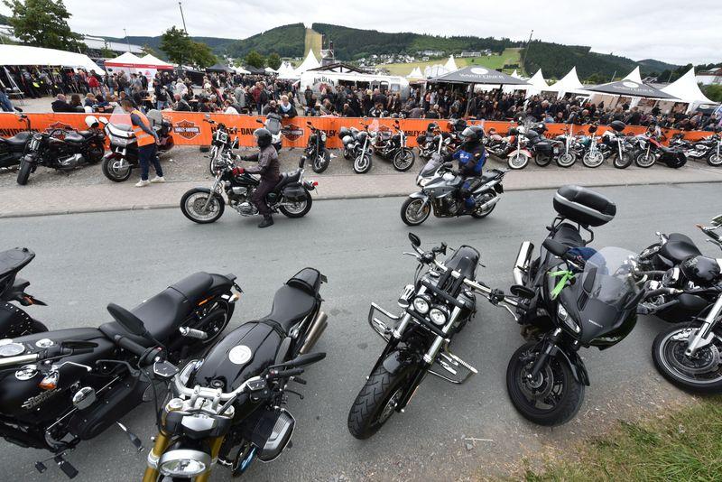 Veranstaltung Bike Week Willingen (2)