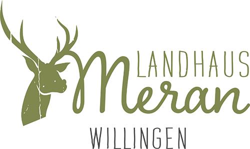 Landhaus Meran Willingen Logo